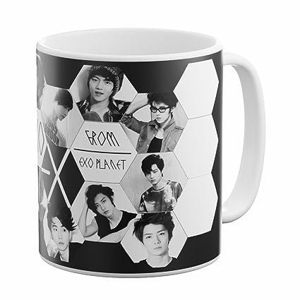 buy zupaco exo mug unique design mug designer exo001 music