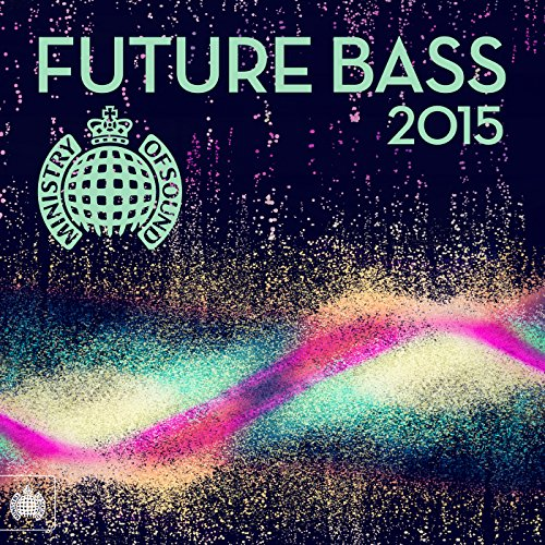 VA - Future Bass 2015 : Ministry of Sound (2015) DTS 5.1