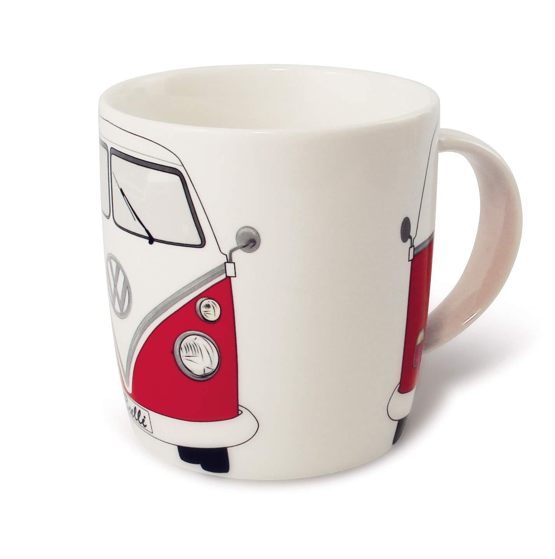 BRISA VW Collection VW T1 Bus Coffee Mug 370ml Love Bus
