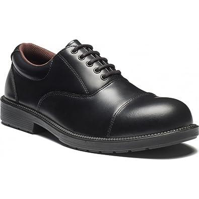 Basses dickies S1P Chaussures Oxford SRA sécurité de qqnHwA0rt