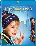 Home Alone 2 [Blu-ray]