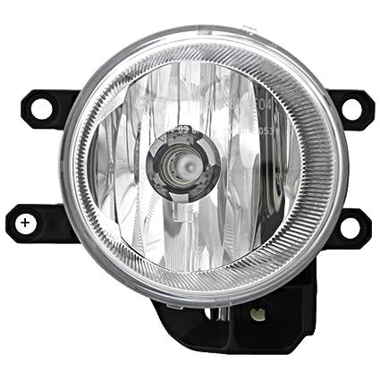 Prius Fog Lights
