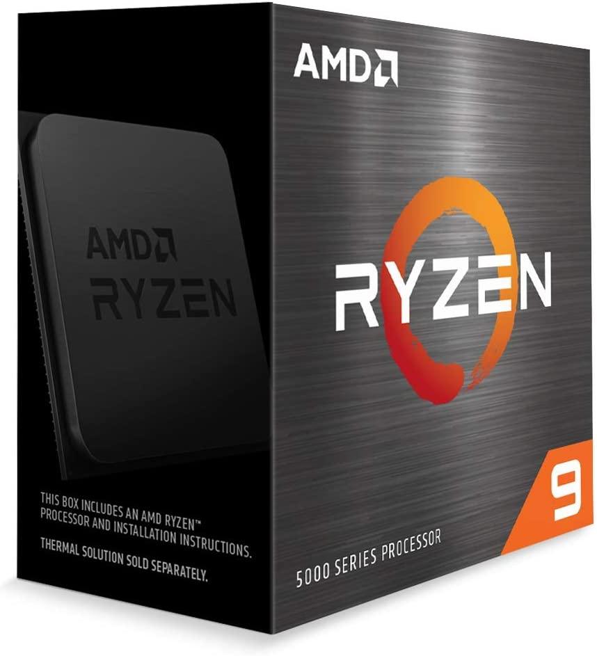Procesor Ryzen 9 5900X