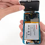 Replacement Battery for iPod Touch 5th Gen, DOCA
