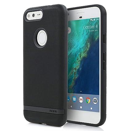 Amazon.com: Incipio Funda para celular Google Pixel., Negro ...
