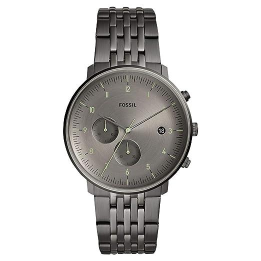 Fossil FS5490 Reloj de Hombres