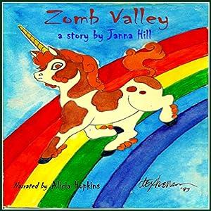 Zomb Valley Audiobook