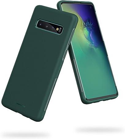 Unbreakcable Samsung Galaxy S10 Hülle Weiche Elektronik
