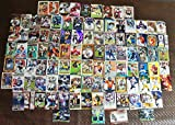 #8: FOOTBALL STAR CARDS 400 COUNT BOX JERSEYS/AUTO/INSERTS/ROOKIES BRADY/MANNING/ROGERS/ETC