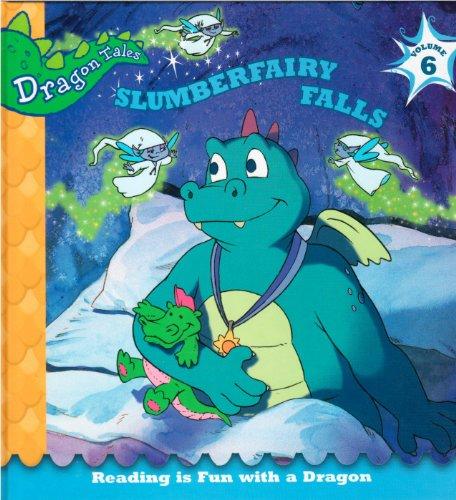 Full Dragon Tales Book Series