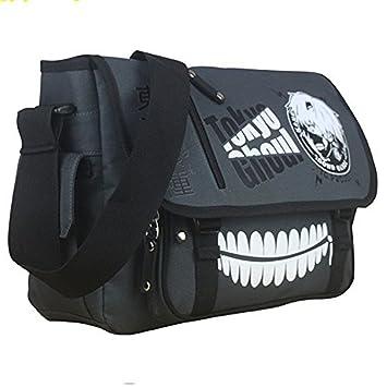 Bonamana - Bolsa escolar Tokyo Ghoul: Amazon.es: Equipaje