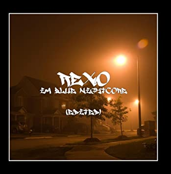 Rexo - Im Blue Nightcore (Edited) - Amazon com Music