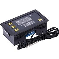 Temperatura Digital Controlador Demiawaking Controlador Digital de la
