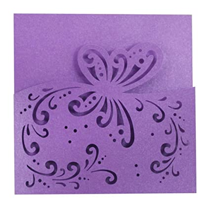 Amazon.com: Tarjetas e invitaciones – 20 tarjetas de papel ...