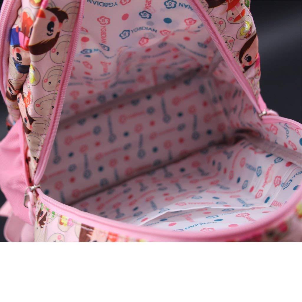 LBYMYB Moda Hombro Lindo Princesa Mochila (Color Mochila Infantil (Color Mochila : C) 4b41a6