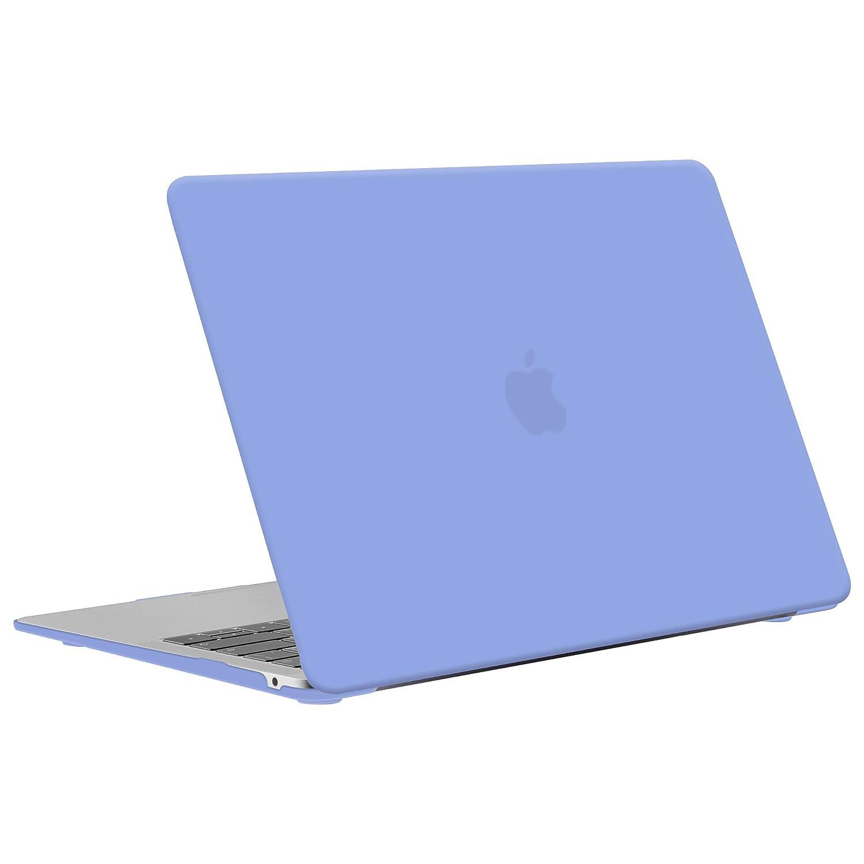 Slim Cubierta de Pl/ástico Dura Case Carcasa para Apple MacBook Pro 15,4 con Touch Bar y Touch ID Modelo: A1707 // A1990 -Vino Rojo TECOOL Funda MacBook Pro 15 2016//2017// 2018//2019