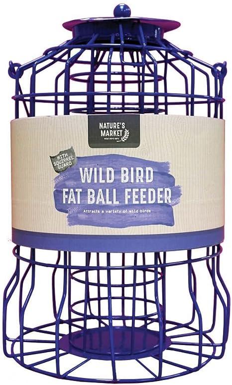 Imagen deBF007FB Kingfisher Ardilla Guardia Grasa Bola alimentador