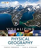 img - for Visualizing Physical Geography book / textbook / text book
