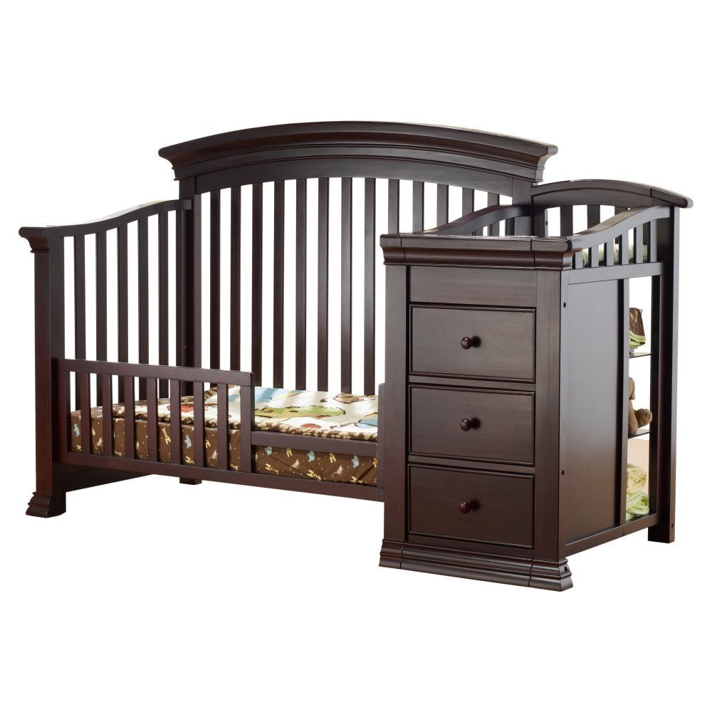Sorelle Furniture Toddler Rail