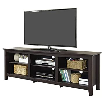 Amazon Com Beachcrest Home Sunbury 70 Tv Stand Tv Unit Furniture