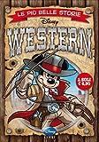 Le più belle storie Disney : western
