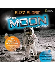 Save on To the Moon and Back: My Apollo 11 Adventure (National Geographic Kids) and more