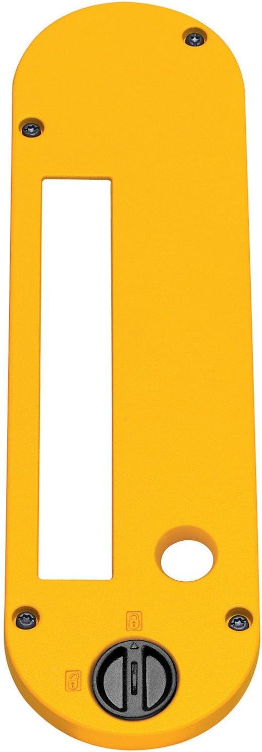 Argent Dewalt DT4783-QZ M/èche /à bois plate 14 x 406 mm