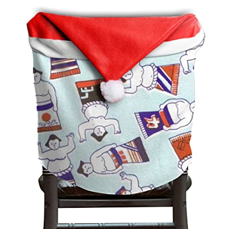 Super Sumo Christmas Chair Covers Cool Strong Hang Around Chair For Adult  Chair Back Covers Holiday