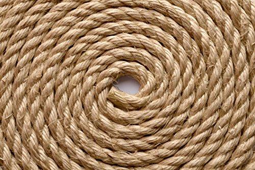Decking Rope-Garden Rope-Mooring Rope (Walton Garden)