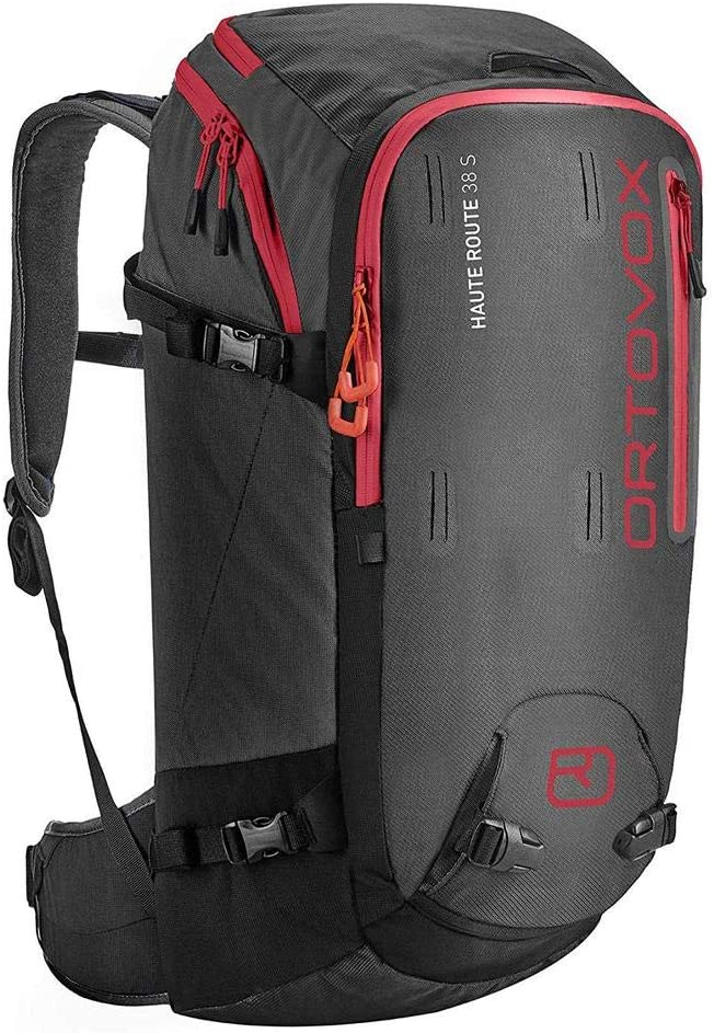 Ortovox Haute Route 38L S Backpack Black Anthracite One Size