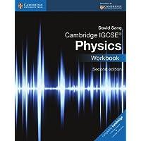 Cambridge IGCSE physics. Workbook. Per le Scuole superiori. Con espansione online