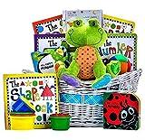 Joy of Learning Baby Basket
