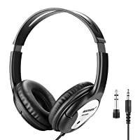Deals on Neewer NW-960S Studio Monitor Headphones-Dynamic Foldable Headsets