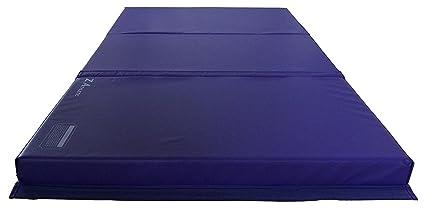 Buy Z Athletic 4 X7 X4 Gymnastics Landing Mat For Expandable