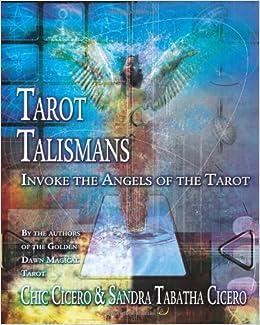 Tarot Talismans: Invoke the Angels of Tarot: Amazon co uk