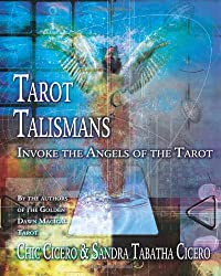 Tarot Talismans: Invoke the Angels of Tarot