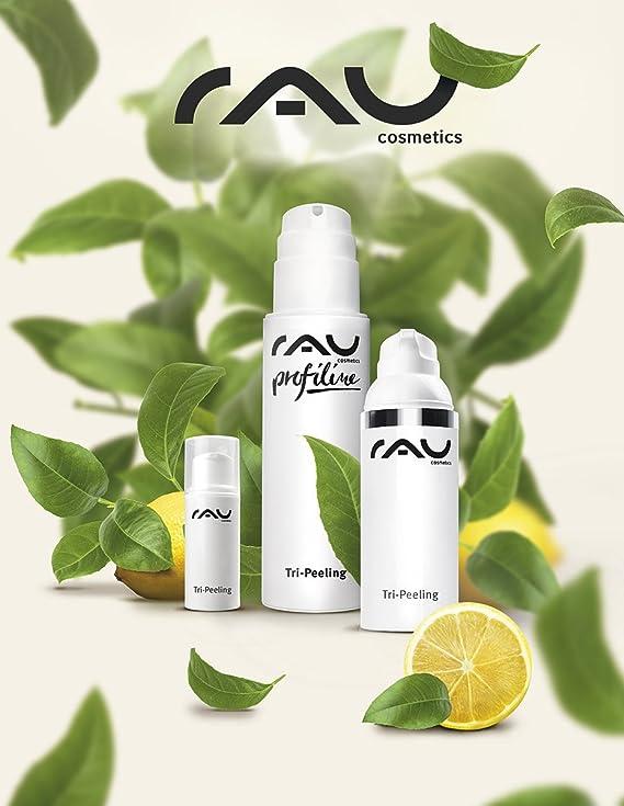 RAU Tri-Peeling 50 ml - Peeling ácido de enzimas y frutas ...