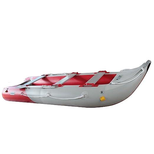 Bris 14,1 Kayak barco pesca Licitación poonton barco ...