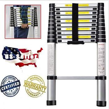 Lovinland Aluminum 300 Lbs Max Capacity (320cm) Extension Ladder