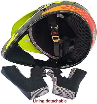 Pour sports ext/érieurs moto ou v/élo Tailles S // M // L // XL // XXL Gants de motocross pour homme et femme