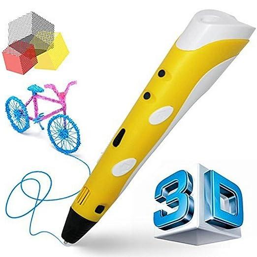 Conjunto de pluma 3D, pluma de impresora 3D, pluma de ...