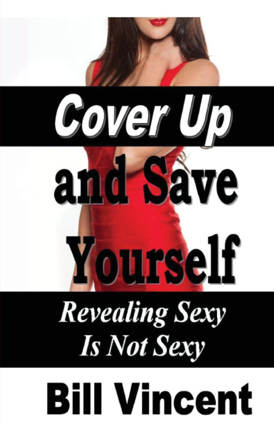 Download Cover Up and Save Yourself ebook