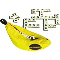 Bananagrams Anagram Game