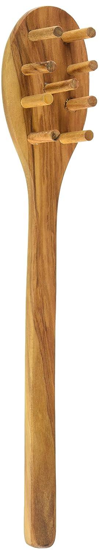 Eddingtons Italian Olive Wood Honey Dipper HIC Brands that Cook 50015