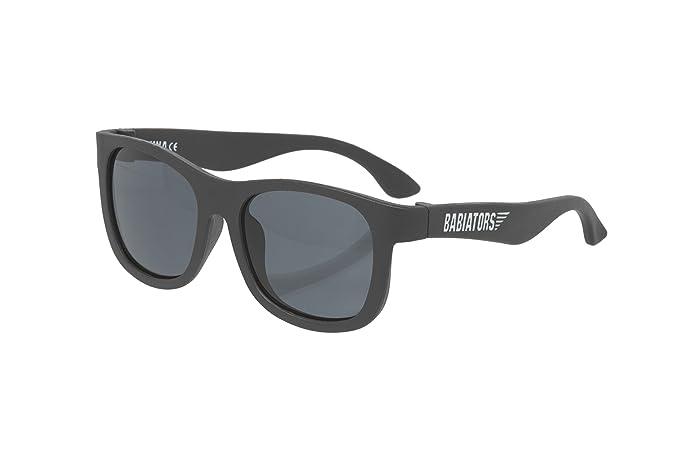 af2787e31e5e Amazon.com  Babiators Baby Original Navigator Sunglasses  Sports ...