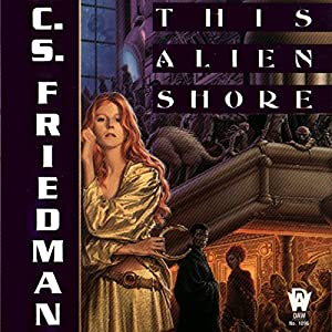 This Alien Shore Hörbuch