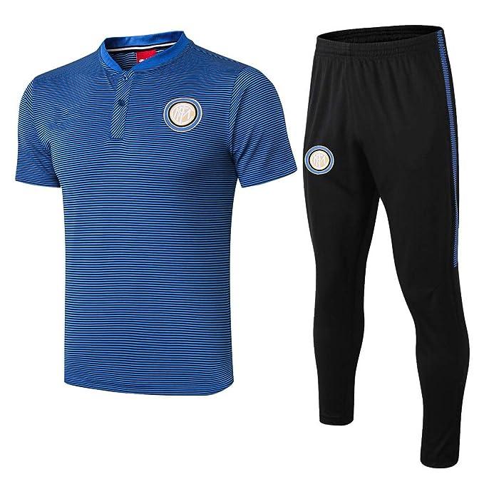 Club Camiseta de Manga Corta Inter Milan Traje de ...