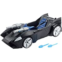 Batman - FDF02  - Batmobile Double Canon