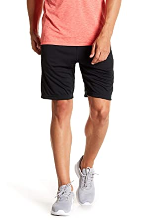 "c4de61d2 Image Unavailable. Image not available for. Color: Nike Mens Fly 9""  Training Shorts Black/Dark Grey ..."