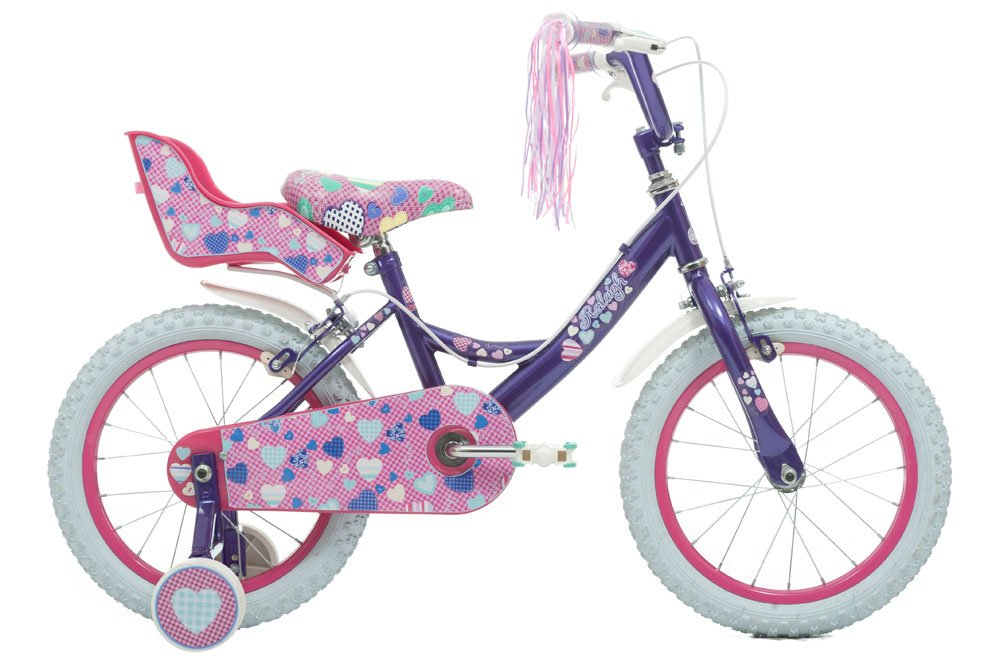 Raleigh Krush 16 Inch Girls Bike Review What You Need To Know
